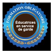 Médaille formation secourisme adapté à la petite enfance